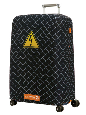 Чехол для чемодана Вольтаж Routemark L/XL (SP180)