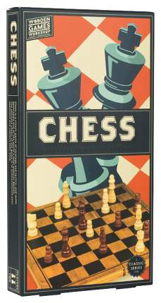 Шахматы Professor Puzzle 1551