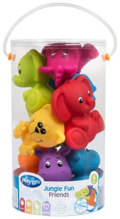 Игрушки для купания Playgro 0187485