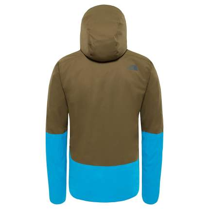 Куртка The North Face Sickline, beech green/hyper blue, L INT