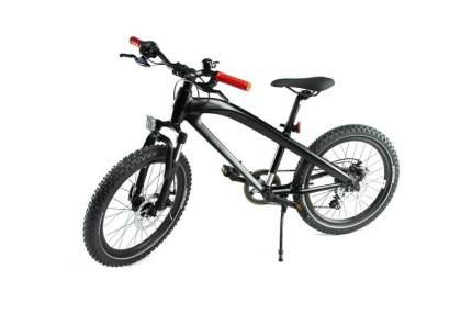 Детский велосипед BMW Junior Cruise Bike, Black