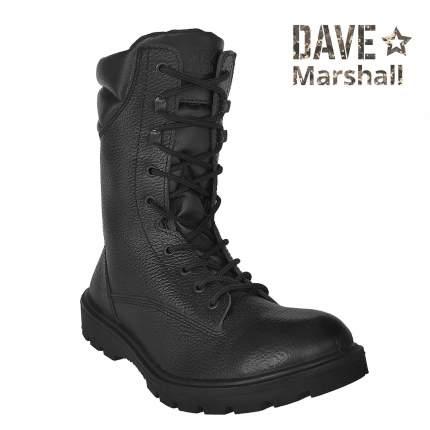 "Ботинки Dave Marshall Attack BG-8"", черные, 46 RU"