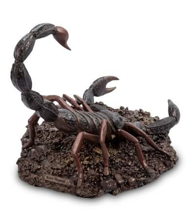 """Статуэтка """"Императорский скорпион"""" Veronese"""