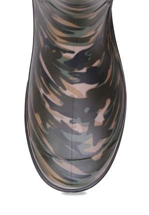 Сапоги мужские T.Taccardi 27706000 разноцветные 40 RU