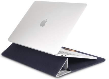 """Чехол-папка для MacBook Pro 15"""" Retina Cozistyle Stand Sleeve CPSS15021 Blue Nights"""