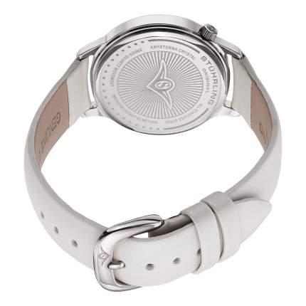 Наручные часы кварцевые женские Stuhrling Original 336.121P2