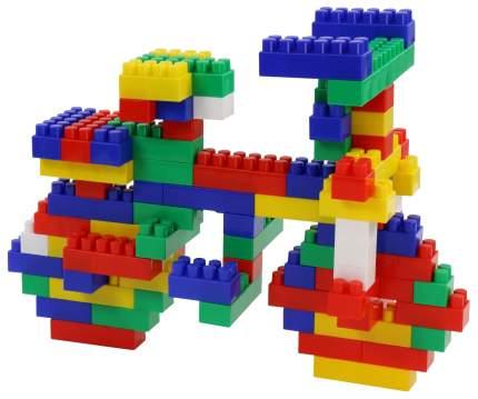 Конструктор пластиковый Полесье 96 элементов