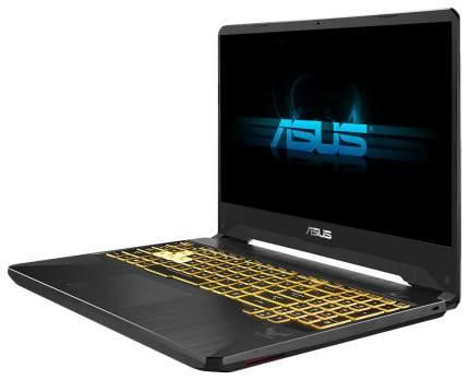 Ноутбук игровой ASUS FX505GE-BQ314 90NR00S1-M06930