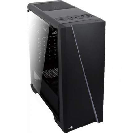Компьютерный корпус AeroCool Cylon без БП black