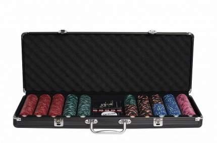 Набор для покера Partida Casino Royale на 500 фишек