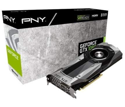Видеокарта Nvidia Founders Edition RET (900-1G411-2520-001)