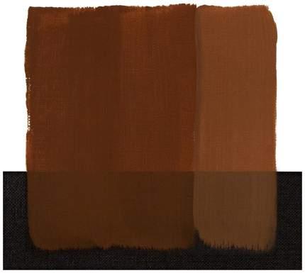 Масляная краска Maimeri Artisti земля сиены натуральная темная 40 мл