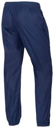 Брюки ветрозащитные JOGEL JSP-2501-091 темно-синий/белый XS