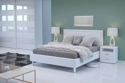 Кровать c подъёмным механизмом Hoff Абель