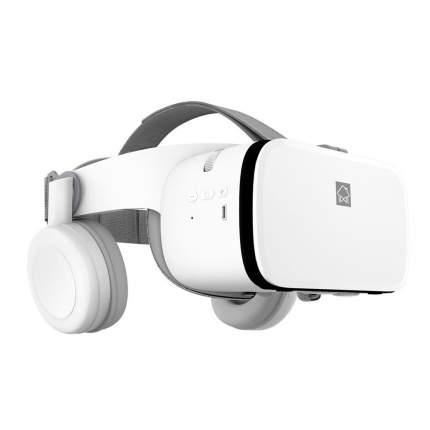 Очки виртуальной реальности для смартфона BoboVR Z6 White