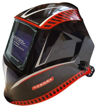 Сварочная маска Aurora SUN-9 MAX EXPERT