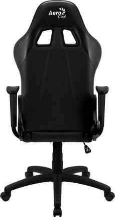 Игровое кресло AeroCool AC100 AIR, черный