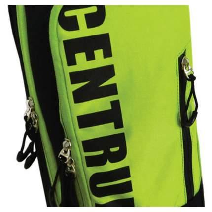 Рюкзак велосипедный Centrum 45х20х10 см салатовый