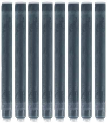 Чернила Waterman для ручки Long S0110850 Черный