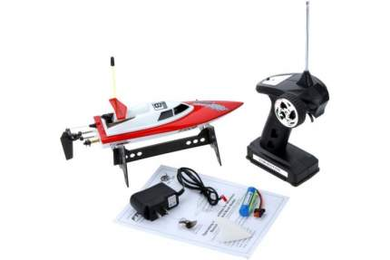 Радиоуправляемый катер Fei Lun FT008