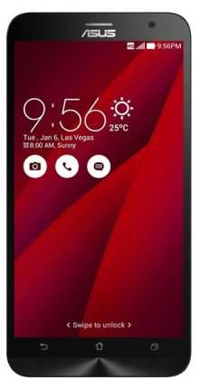 Смартфон Asus Zenfone 2 ZE551ML 16Gb Red (6C718RU)