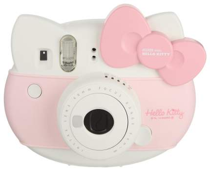 Фотоаппарат моментальной печати Fujifilm Instax Mini Hello Kitty Pink