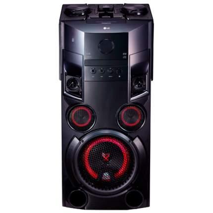 Музыкальная система Midi LG OM6560