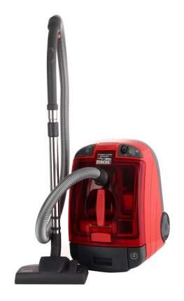 Пылесос Thomas Twin Helper Aquafilter  Red/Black