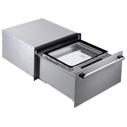 Встраиваемый ящик для упаковки в вакуум Electrolux EVD29900AX