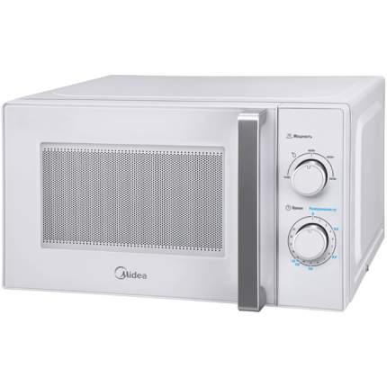 Микроволновая печь соло Midea MM820CXX-W white