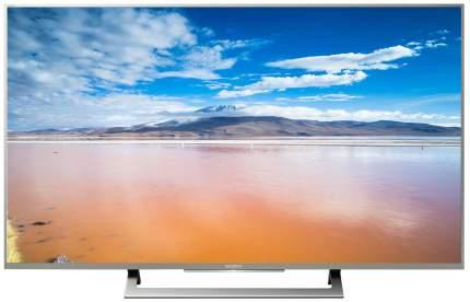 LED Телевизор 4K Ultra HD Sony KD-43XD8077