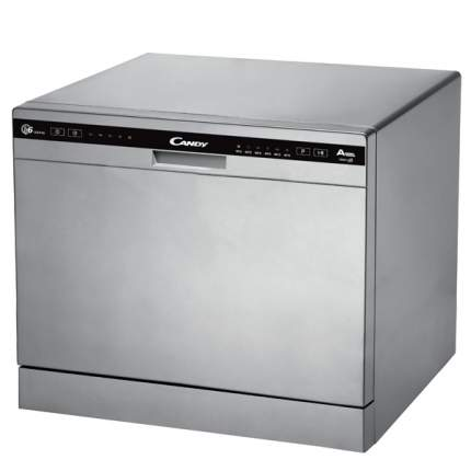 Посудомоечная машина компактная Candy CDCP 6/ES-07 silver