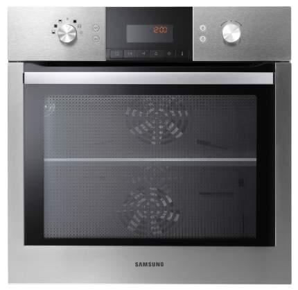 Встраиваемый электрический духовой шкаф Samsung BQ1D4T234/BWT Silver