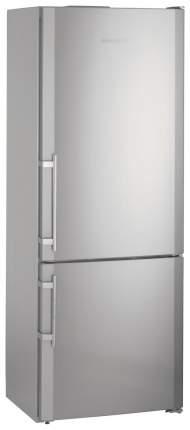 Холодильник LIEBHERR CBNESF 5133-20 001 Silver