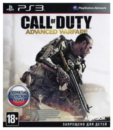 Игра Call of Duty: Advanced Warfare для PlayStation 3