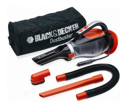 Пылесос автомобильный Black+Decker ADV1220-XK