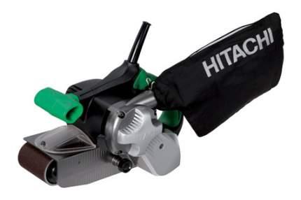 Сетевая ленточная шлифовальная машина Hitachi SB8V2-NS