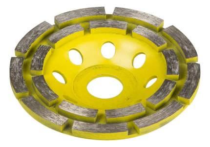 Чашка алмазная шлифовальная по бетону Stayer 33381-115