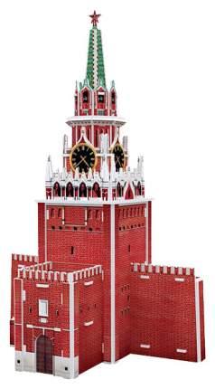 Пазл Cubic Fun 3D S3035 Спасская башня Россия