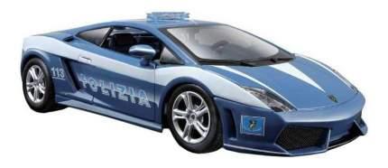 Машина Bburago Lamborghini Gallardo LP560 1:32 Полиция