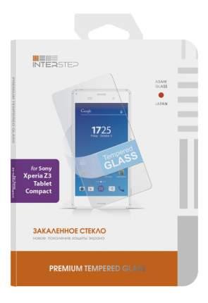 Защитное стекло InterStep для Sony Xperia Z3 Tablet Compact