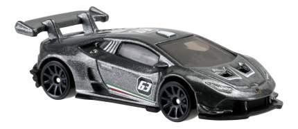 Машинка Hot Wheels Lamborghini Huracan LP 620-2 Super Trofeo 5785 DHP02