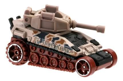 Машина военная Hot Wheels Tanknator 5785 DHW91
