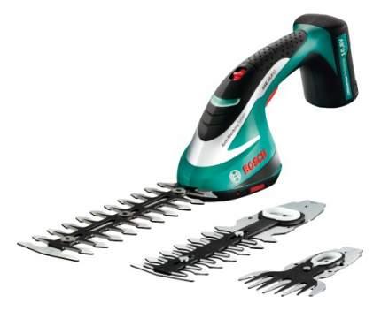 Аккумуляторные садовые ножницы Bosch ASB 10,8 LI 600856301 БЕЗ АККУМУЛЯТОРА И З/У