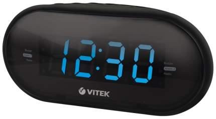 Радиочасы Vitek VT-6602
