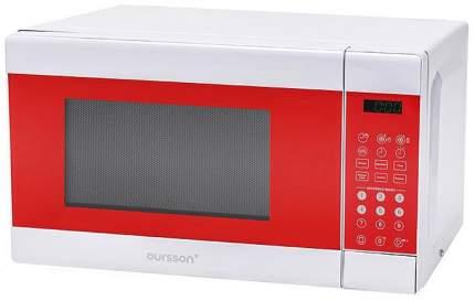 Микроволновая печь соло Oursson MD2045/RD red