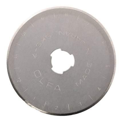 Сменное лезвие для строительного ножа OLFA OL-RB45-1