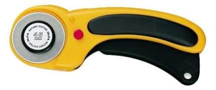 Нож с круглым лезвием OLFA OL-RTY-2/DX