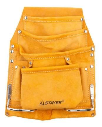 Поясная сумка для инструмента Stayer 38505