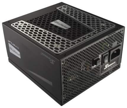 Блок питания компьютера Seasonic SSR-650TD